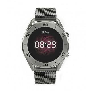 Relógio Mark Maddox em aço HS1000-10 para homem
