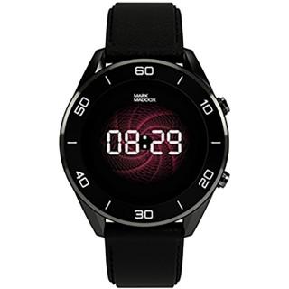 Relógio Mark Maddox preto HS1000-50 para homem