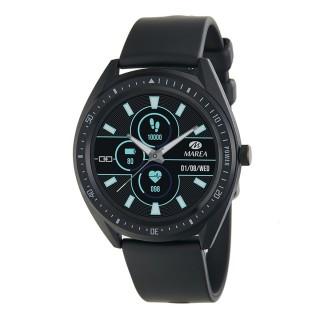 Reloj Marea de Silicona Gris B59003/1 Unisex