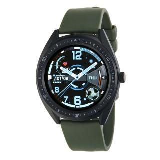 Reloj Marea de Silicona Verde B59003/3 Unisex