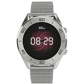 Relógio Mark Maddox em aço HS1000-80 para homem