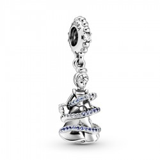 Charm Pandora en Prata Mágico Cenicienta 799201C01