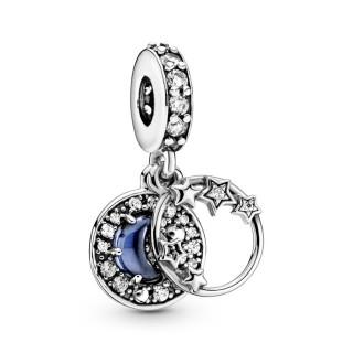 Charm Pandora en Prata Nochee Luna 799216C01