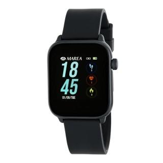 Reloj Marea de Silicona Gris B59002/1 Unisex