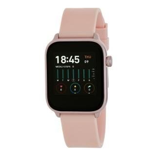 Reloj Marea de Silicona Rosa B59002/4 Unisex
