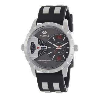 Reloj Marea de Silicona Multicolor B58005/5 Unisex