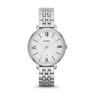Relógio Fossil Jacqueline Aço Es3433
