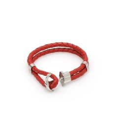 Pulsera Steel Man