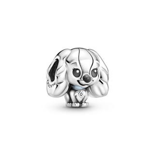 Charm De Plata Pandora Disney Dama